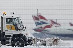 British Airways Google Places Mess