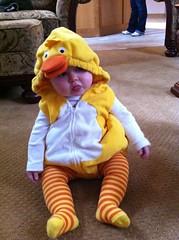 Lauren Jones Halloween 2010