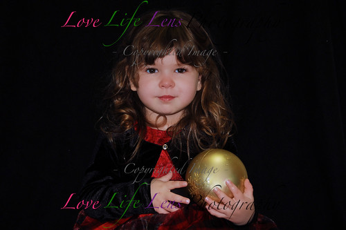 Sophia and Tristan - Holiday Portraits 012