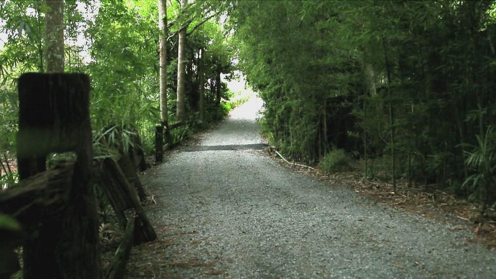 Escarpment Retreat Tour