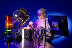 Nanogrowth 1000n operator