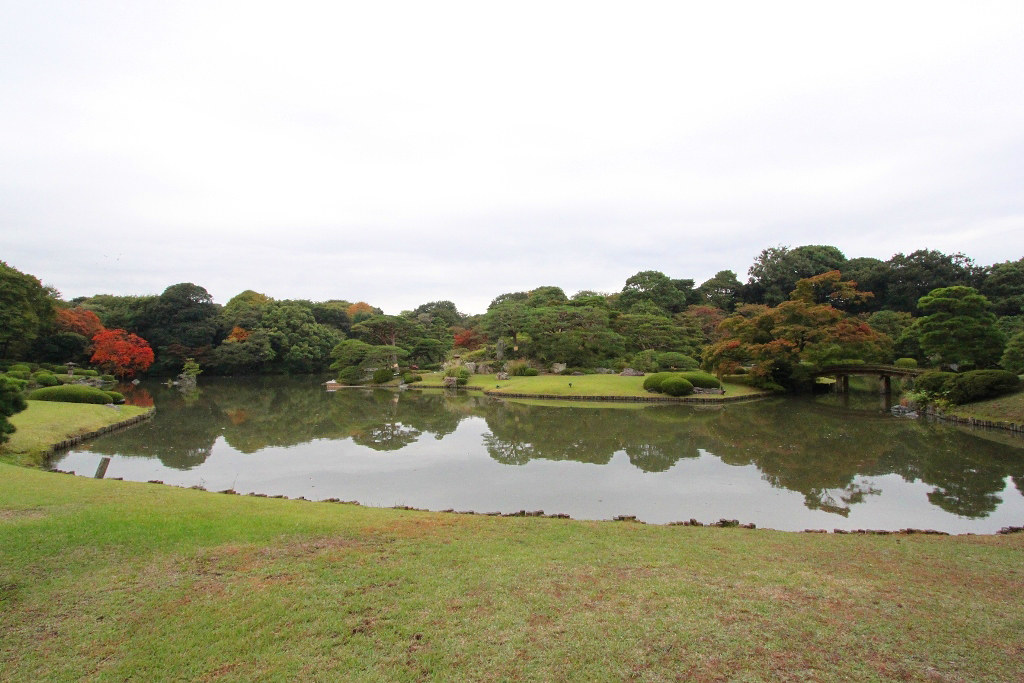 Sugamo and Komagome Walking Guide (2)