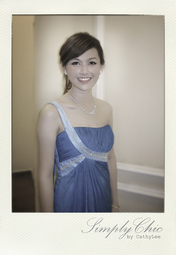 Rachel Wong ~ Wedding Night