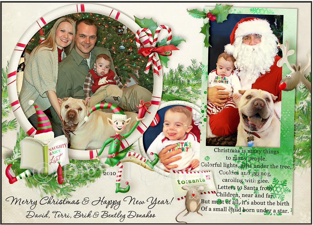 Santa'sLittleHelperHollyDesignsSample7x5