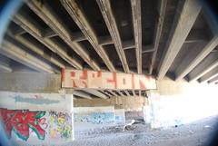 314 (Jacob Snellings) Tags: city uk urban art up kids train graffiti tucson kai ugly graff burner bomb throw siege dissed freights slashed recon piecs gater throwie benching