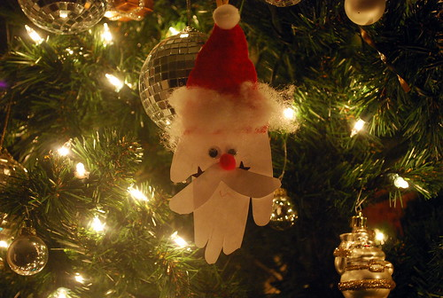 Madeline's Ornament