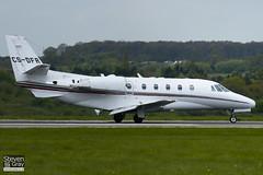 CS-DFR - 560-5355 - Netjets Europe - Cessna 560CL Citation Excel - Luton - 100504 - Steven Gray - IMG_0764