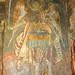 Mural painting inside Mogosoaia church