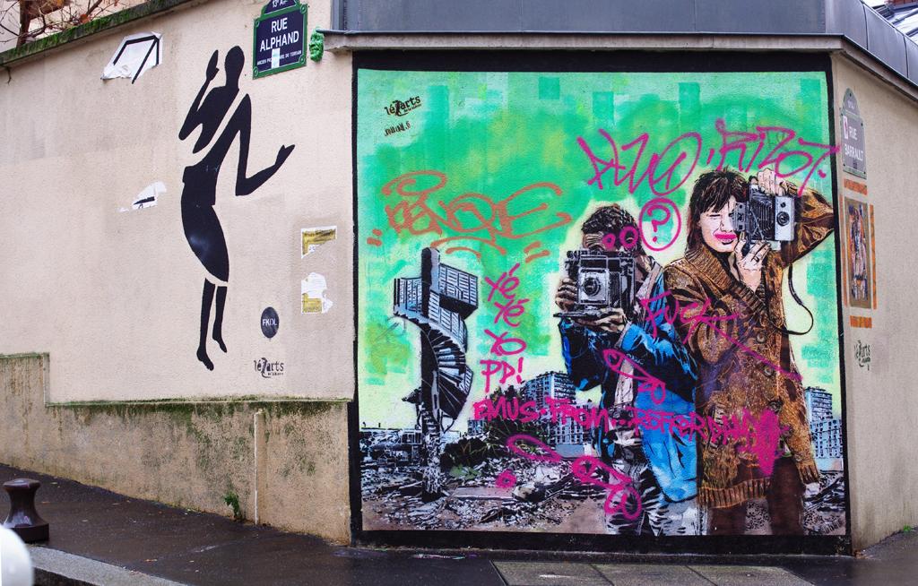 sortie Paris / La Butte aux cailles du 28 décembre 2010 - Page 3 5301362264_73785c68e9_o