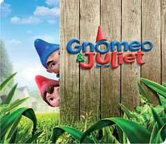 Gnomeo and Juliet (Courtesy Disney)