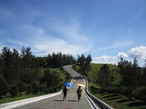 Tip Of Borneo