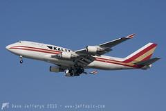 N742CK B744F Kalitta Air (JaffaPix +5 million views-thanks...) Tags: flying aircraft aviation flight aeroplane cargo landing boeing cks 747 jumbo k4 freighter dhl b747 b747400 b744 kalitta kalittaair b744f obbi n742ck jaffapix davejefferys