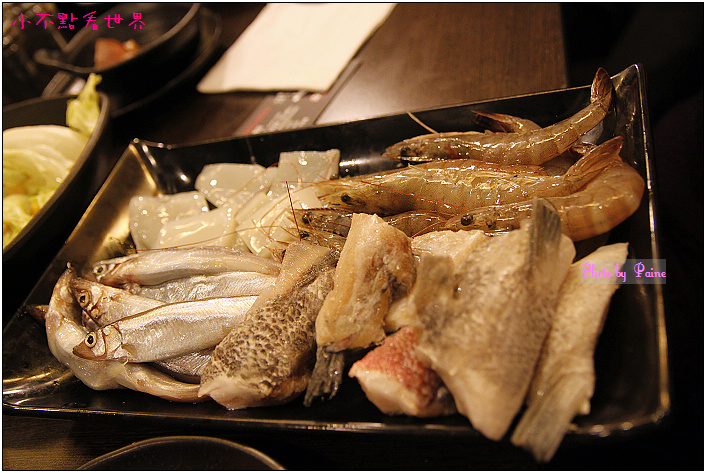 中壢潮肉日式燒烤16