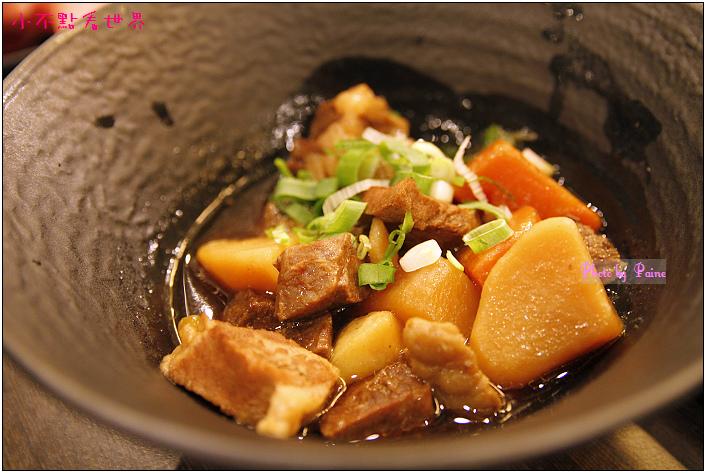 中壢潮肉日式燒烤19