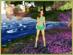 Coconut Ice ~ Starry Nights Gown (Jade) (Zarabeth Zenith) Tags: flowers houses costumes homes wedding roses sexy love home angel forest diamonds butterfly garden hearts gold necklace wings glamour shoes skins pumps dress friendship pants boots dragonflies dragonfly sandals goddess shapes silk jewelry lingerie tattoos treehouse jeans rings fairy fantasy angels dresses faery heels earrings weddings rent fairies gowns jewels boho cami tops skirts bikinis jewel necklaces fae elven blouses rentals colorchange colourchange coconutice butterflyisland secondlifefashion andromedaraine