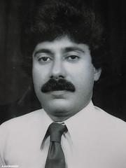 MY PHOTO 1984 در جوانی به خود همی گفتم (khoory123) Tags: 1984 به هم در است چون که بود همی پیر رسید شیر خود جوانی اگر پیری شود دا گفتم نستم