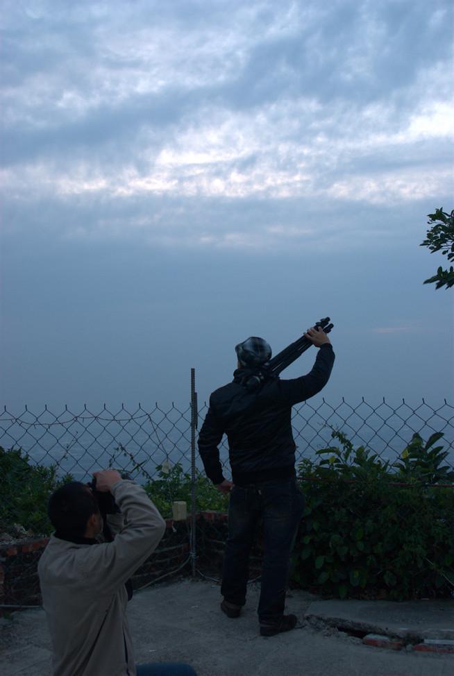 20101226-雷達觀景土雞城隨拍(響應十三爺活動!)