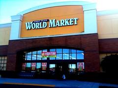 Cost Plus World Market in Vancouver WA