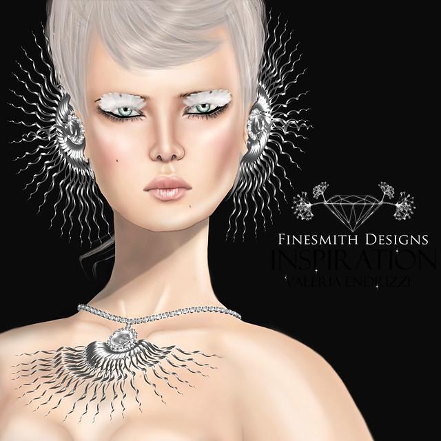 Finesmith Inspiration Valeria