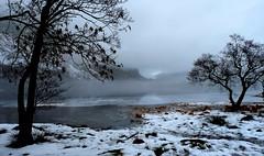 Daily Shoot 2011 #1 Lyn Brynant Snowdonia