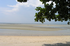 Maleisi (moondancer204) Tags: beach malaysia bluelagoon portdickson maleisi