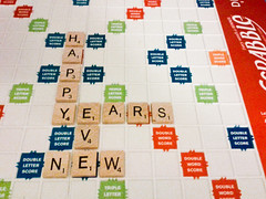 New Years Eve (jaon) Tags: scrabble newyearseve 2010 happynewyearseve