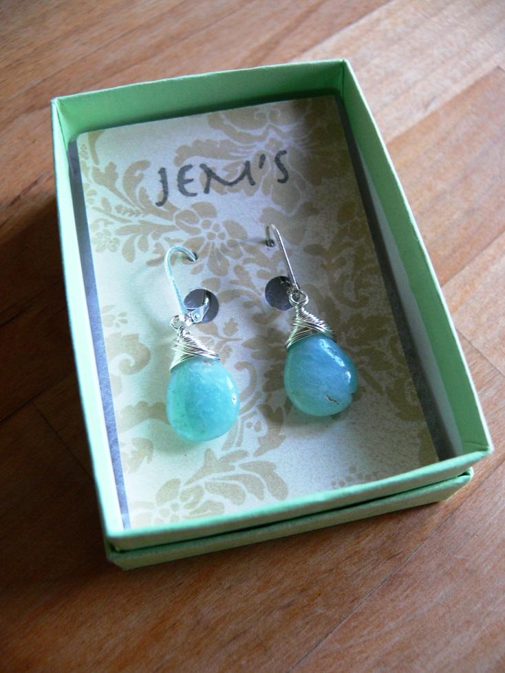 Jenny: Christmas Gifts