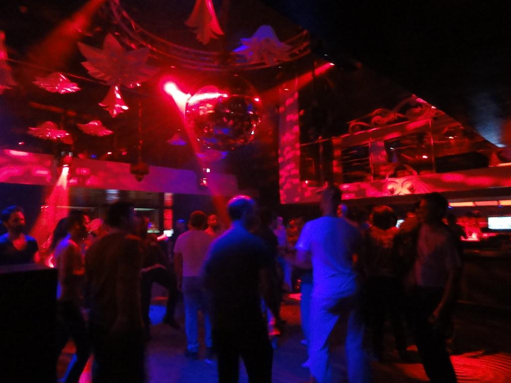 Bisexual bars south beach
