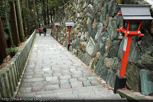 Kyoto 京都 - Kurama-dera 鞍馬寺