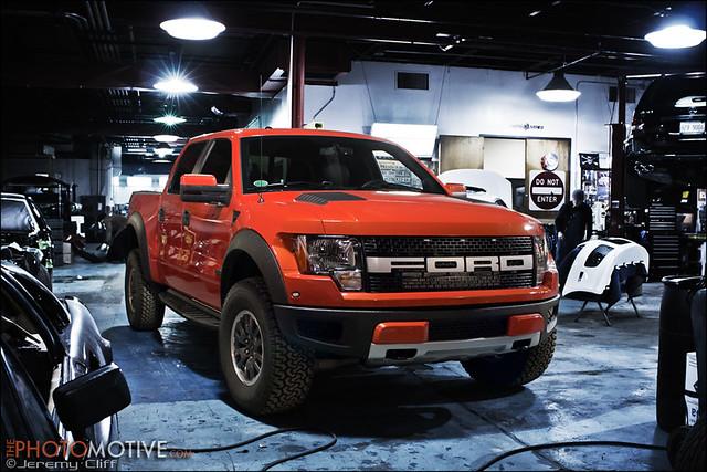 ford car truck raptor 2011 autowerks procharger fordraptor