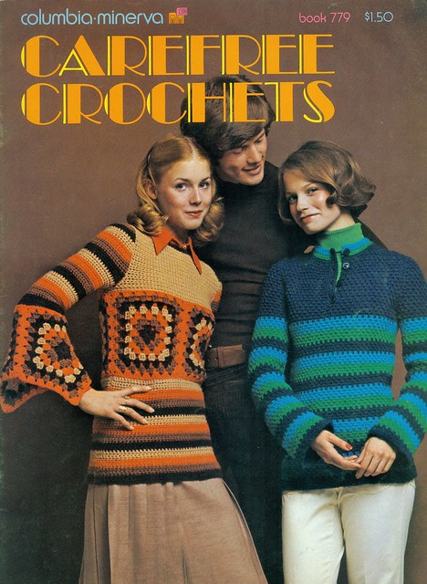 carefree crochets 1