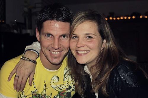 Dirk and Nina