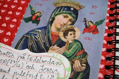 Journal detail: Jesus