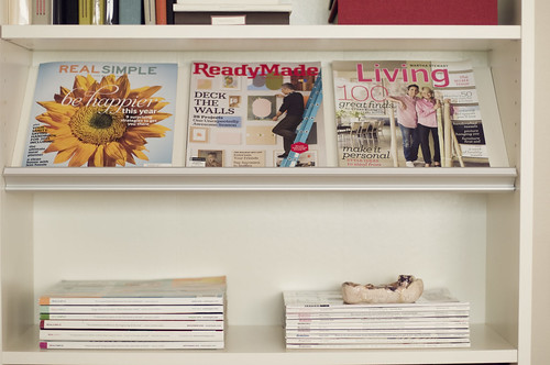 magazine - less