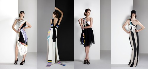 Louisa Parris 2010 Collection