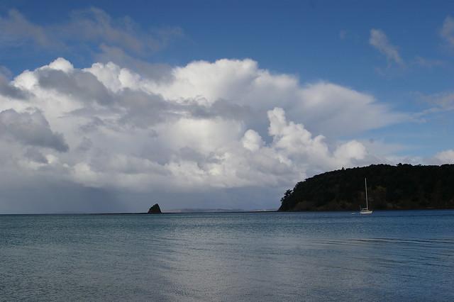 A Beach, Northland