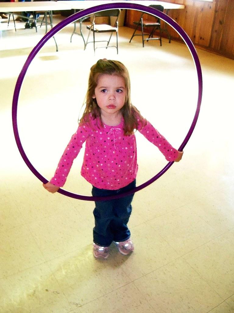 Hoop - a - loop