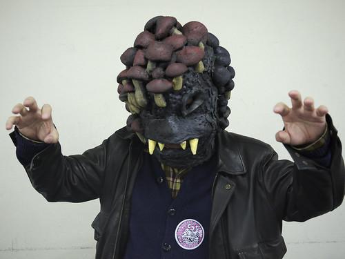 Yamomark mask