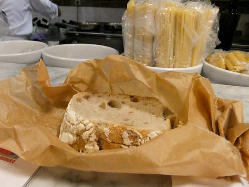 Rustic Bread, Eataly