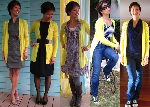 yellow long cardi 01