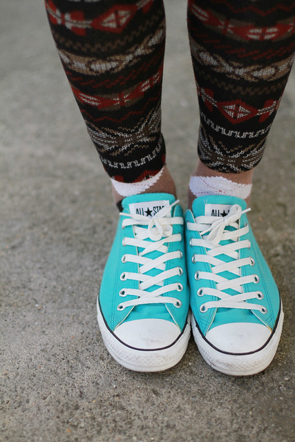 Boys Leggings