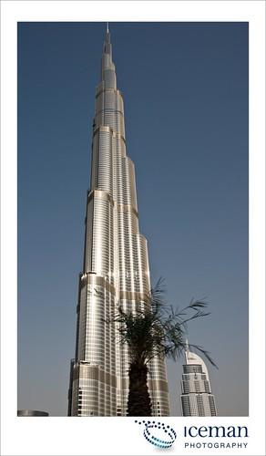Burj Khalifa 247