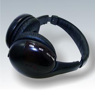 Super Fone Wireless - Fone de ouvido sem fios PH036 - Comprar - http://bit.ly/dOPxgw