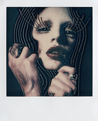 Polaroid. (Chad Coombs) Tags: art photography photo chad fine photograph coombs unscene unsceneart