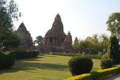 Khajuraho Temples (hartjeff12) Tags: india khajuraho