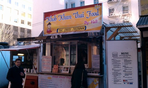 Khob Khun Thai Food