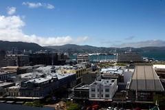 Wellington, NZ (C) 2010
