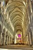 La nef en direction du choeur (cga60) Tags: france net cathédrale picardie laon cga60 httpballoonaprivatthumbloggercom