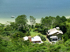 Paradisi privati (Kiaura) Tags: brazil brasil florianopolis natale brasile capodanno vacanze brsil santacaterina americadelsud santacatarinalagoadaconceiao