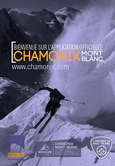 - Chamonix's New iPhone App